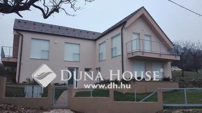Eladó Ház, Veszprém megye, Balatonfüred, Panorámás hegyoldal, belterület