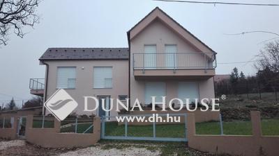 Eladó Ház, Veszprém megye, Balatonfüred, panorámás hegyoldal belterület