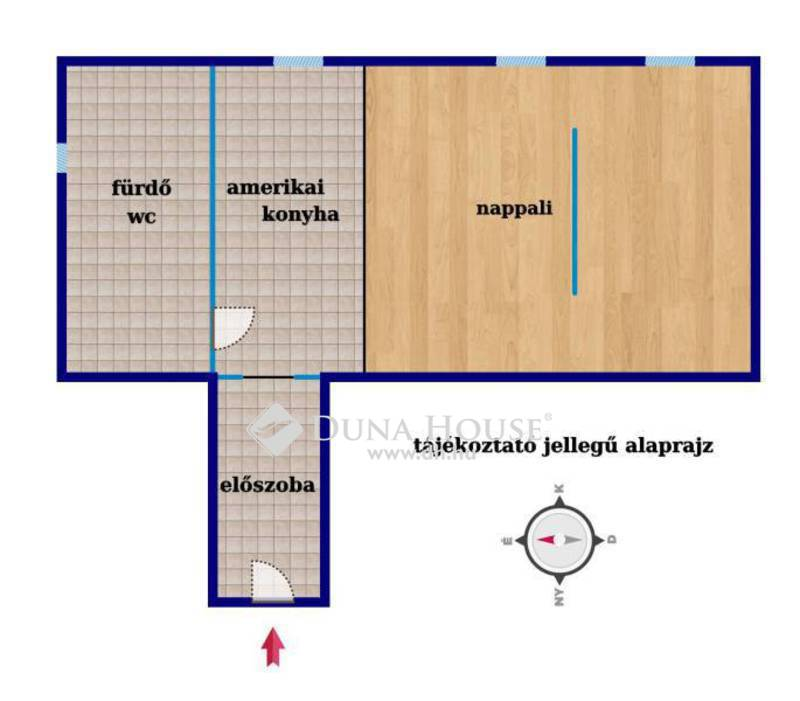 Eladó Lakás, Budapest, 6 kerület, Bajcsy-Zsilinszky út