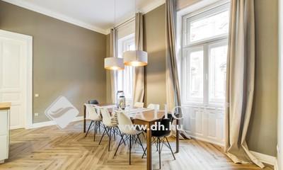 Eladó Lakás, Budapest, 6 kerület, Diplomatanegyed elején