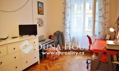 Prodej bytu, Rumunská, Praha 2 Vinohrady