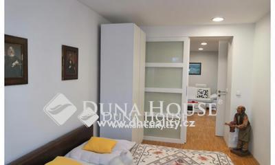 Prodej bytu, U Kombinátu, Praha 10 Strašnice