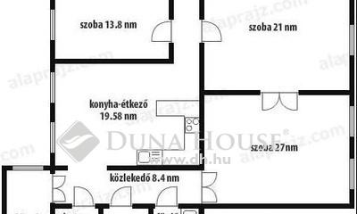 Eladó Lakás, Budapest, 1 kerület, Víziváros