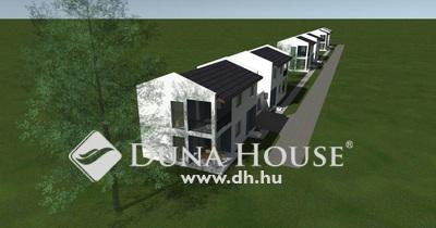 Eladó Ház, Budapest, 18 kerület, Ganz-kertváros, Ikerház 2/2.
