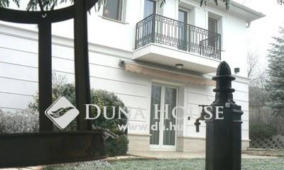 Eladó Ház, Budapest, 2 kerület, Adyliget csendes utcája