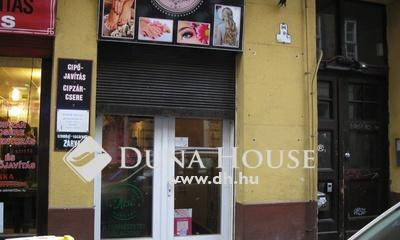 Eladó üzlethelyiség, Budapest, 7 kerület