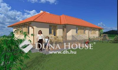 Eladó Ház, Pest megye, Herceghalom, Móricz-ligeten újépítésű ikerfél