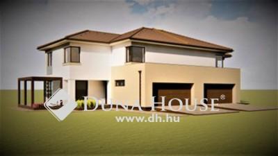 Eladó Ház, Szabolcs-Szatmár-Bereg megye, Nyíregyháza, Újépítésű ikerház az Orosi út közelében