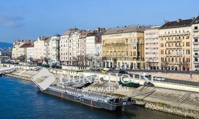 Eladó Lakás, Budapest, 5 kerület, Felújítandó nagypolgári lakás a Belgrád rakparton