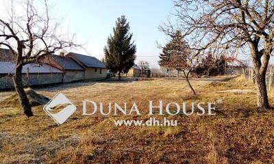 Eladó Telek, Veszprém megye, Magyarpolány, Belterületi építési telek engedélyes tervekkel