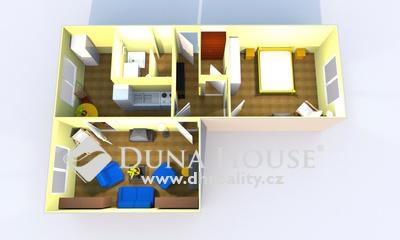 Prodej bytu, Truhlářská, Písek