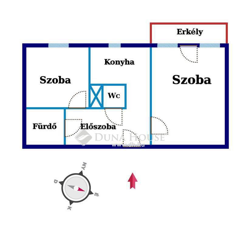 Eladó Lakás, Baranya megye, Pécs, Gadó utca