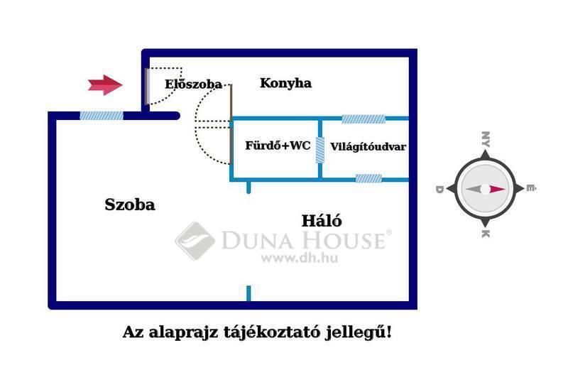 Eladó Lakás, Budapest, 7 kerület, Városliget