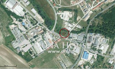 Eladó Ipari ingatlan, Komárom-Esztergom megye, Tatabánya, Búzavirág utca