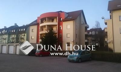 Eladó Lakás, Pest megye, Szigetszentmiklós, Apromé lakóparkban földszinti lakás