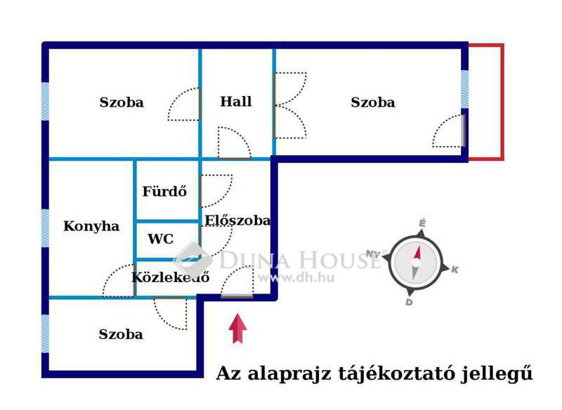 Eladó Lakás, Budapest, 10 kerület, Kőbánya Óhegy