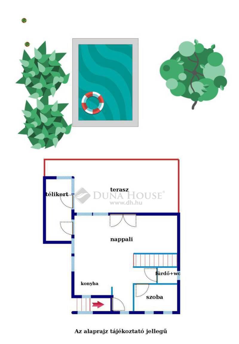 Eladó Ház, Budapest, 3 kerület, Eladó 224 nm -es exclusive családi ház