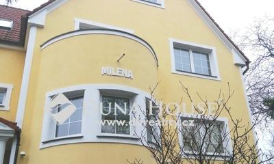 Prodej domu, Údolní, Praha 4 Braník