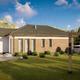 Eladó Ház, Bács-Kiskun megye, Kecskemét, Lakóparkos környezet - Új építésű családi ház