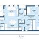 Eladó Ház, Bács-Kiskun megye, Kecskemét, 93m2 családi ház 25.000.000Ft állami támogatással