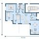Eladó Ház, Bács-Kiskun megye, Kecskemét, 109m2 családi ház 25.000.000Ft állami támogatással