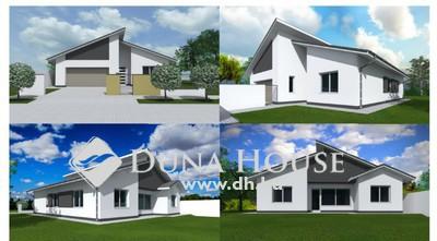 Eladó Ház, Szabolcs-Szatmár-Bereg megye, Nyíregyháza, ÚJ lakóparki környezetben, önálló családi ház.