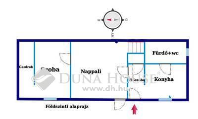 Eladó Ház, Budapest, 21 kerület, Királyerdőn kertes ház