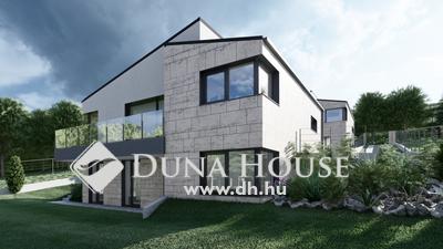 Eladó Ház, Budapest, 3 kerület, ARANYHEGY TETEJÉN PANORÁMÁS LUXUS MINIMÁL HÁZ