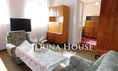 Eladó Ház, Bács-Kiskun megye, Kecskemét, Belvárosi, jó állapotú 3 szobás ház
