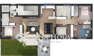 Eladó Ház, Budapest, 12 kerület, Orbánhegy - Mártonhegy - Farkasrét