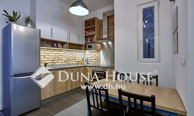 Eladó Lakás, Budapest, 8 kerület, Corvin Plaza mellett igényesen felújított lakás