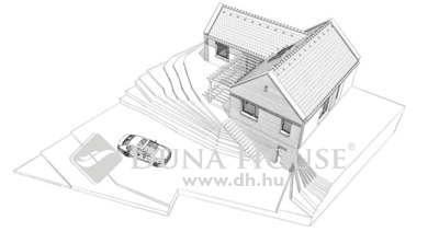Eladó Telek, Komárom-Esztergom megye, Tardos, Szent Flórián utca