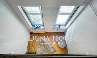 Eladó Lakás, Budapest, 8 kerület, BELSŐ KÉTSZINTESSÉ ALAKÍTHATÓ másfél szobás lakás