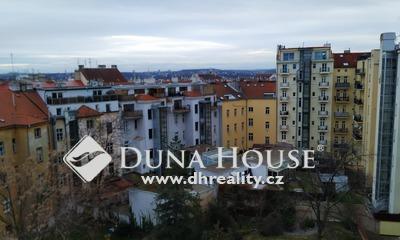 Prodej bytu, Šumavská, Praha 2 Vinohrady