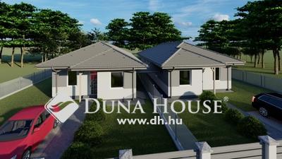 Eladó Ház, Pest megye, Őrbottyán, új építésű, 93 nm-es ikerfél