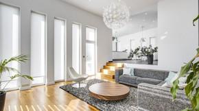 Eladó ház, Budapest 3. kerület, Luxus ház Péterhegyen a Szép Házak Magazinból!