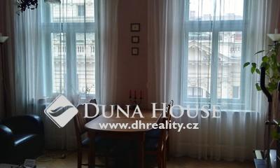 Prodej bytu, Šubertova, Praha 2 Vinohrady