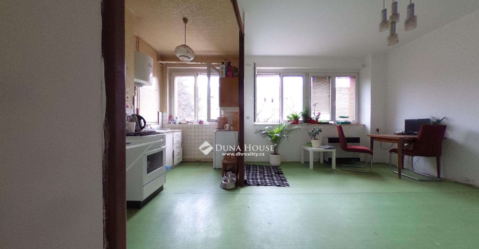 Prodej bytu, Praha 4 Krč