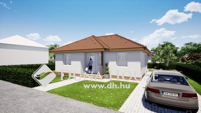 Eladó Ház, Győr-Moson-Sopron megye, Töltéstava