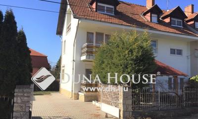 Eladó Ház, Veszprém megye, Balatonfüred, Kisfaludy strand