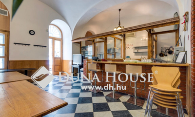 Eladó étterem, Budapest, 5 kerület, SZABADSÁG TÉRNÉL