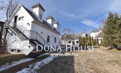 Eladó Ház, Bács-Kiskun megye, Fülöpszállás, Rengeteg lehetőséggel bíró, újjá épített kúria!