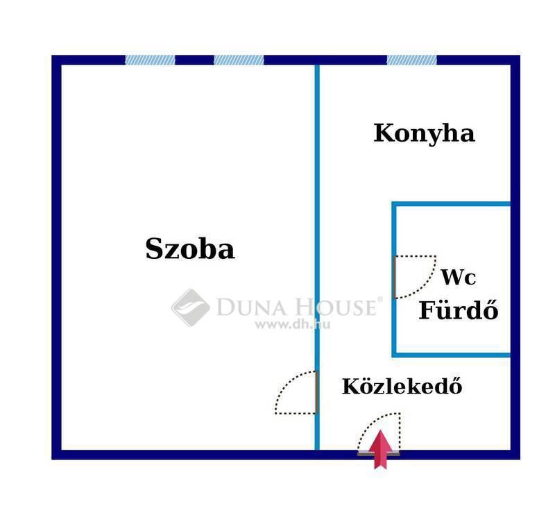 Eladó Lakás, Bács-Kiskun megye, Kecskemét, Szimferopol tér
