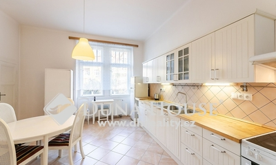 Prodej bytu, Mickiewiczova, Praha 6 Hradčany