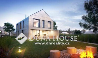Prodej domu, V Necičkách, Vysoký Újezd