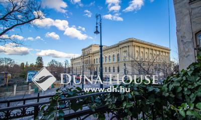 Eladó Lakás, Budapest, 6 kerület, Villaépület, 147 nm-es saroklakás, Hősök tere