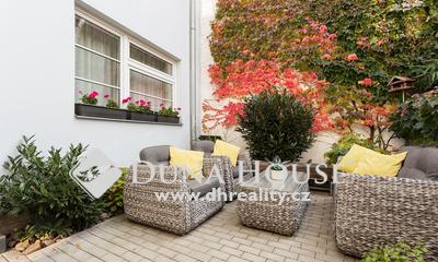 Prodej domu, Praha 4 Chodov