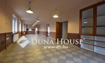 Eladó üzlethelyiség, Pest megye, Dunakeszi, Forgalmas helyen 2 üzlethelyiség + 2 lakás