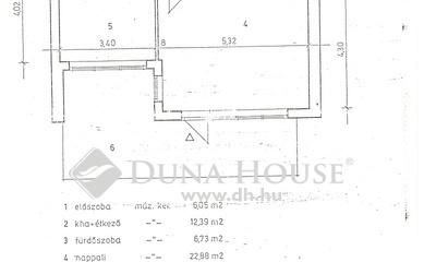 Eladó Ház, Budapest, 3 kerület, Kaszásdűlő