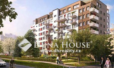 Prodej bytu, Hugo Haase, Praha 5 Hlubočepy